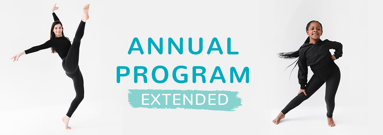 Extended Annual Program