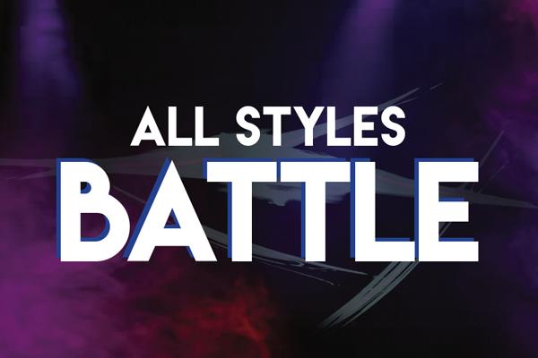 All Styles Battle