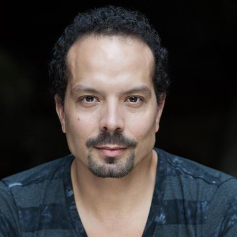 Marcos Santana